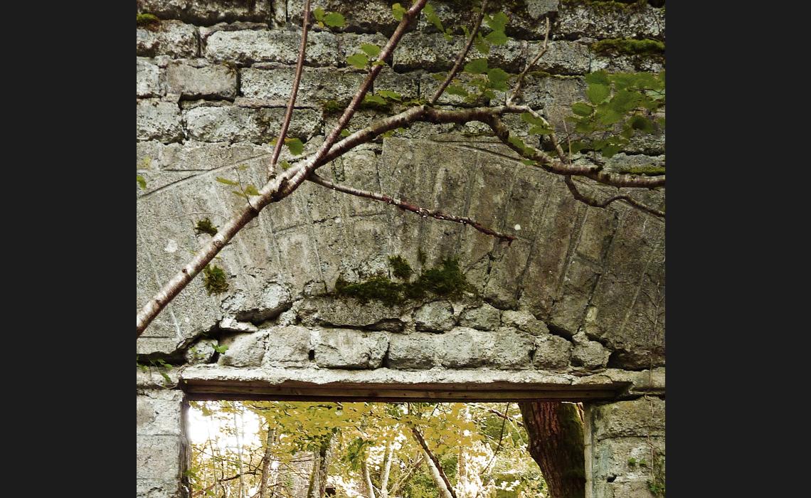 Porte Atelier