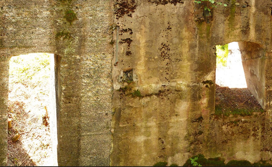 Porte Fenetre Mur