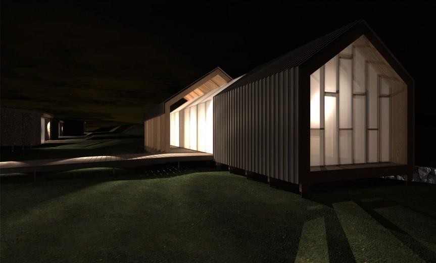 salles de bain_perspectives de nuit