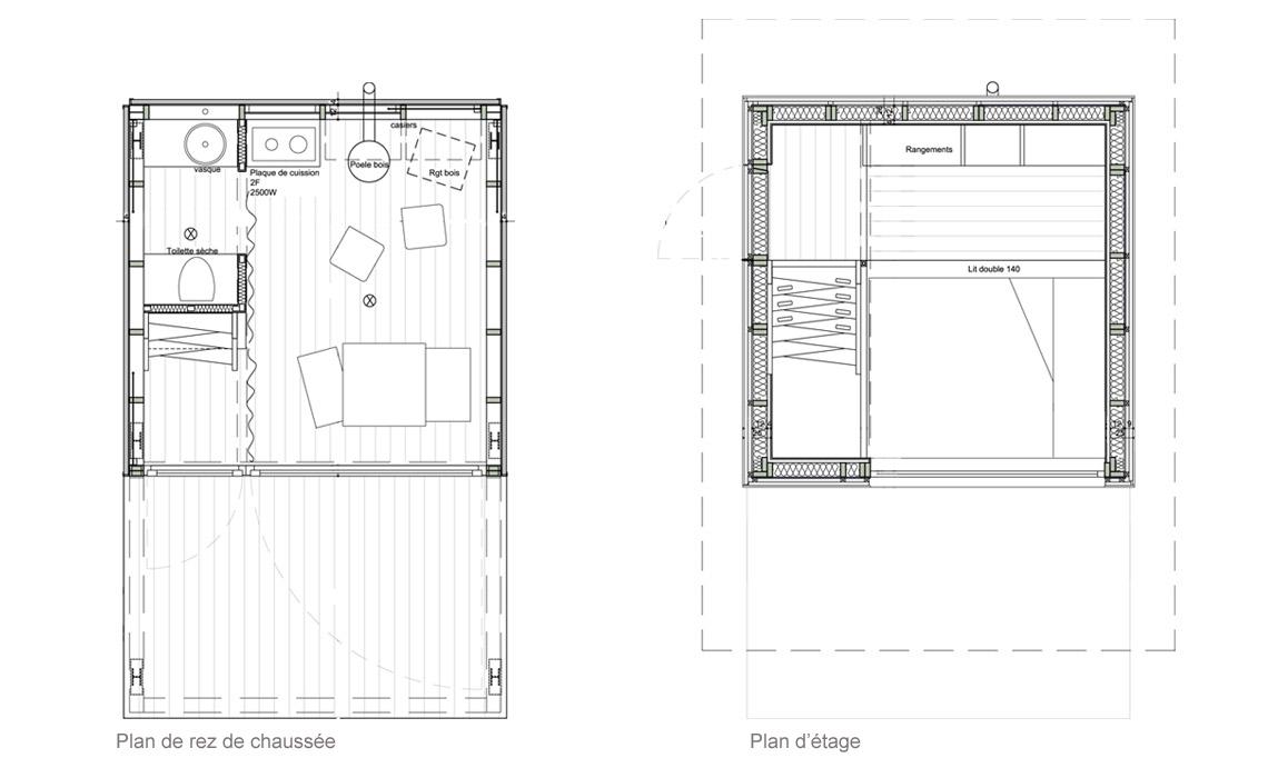 cabane-latite-plans